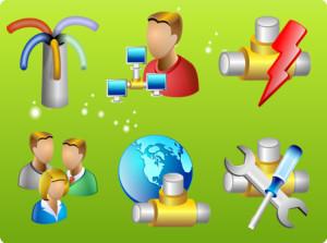 social net 2